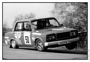 ADAC Rally by iswoolley