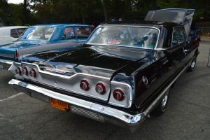 1963 Chevrolet Impala V by Brooklyn47