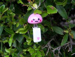 Furin in the trees. by the-only-halo