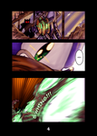 Sonic Relative Chaos page 4 by SHADOWPRIME