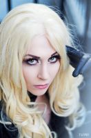 Dark X-Men Emma Frost - Open your mind by LolaInProgress