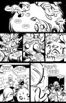 Mini Comic Chapter 1 Page 5 by angieness