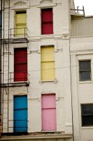 windows of color by sarabil1