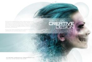 Creative Design Ad two by pripyat1986