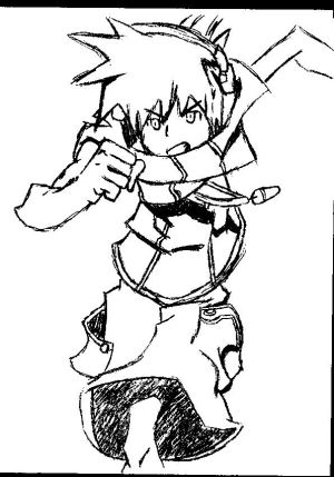 the world ends with you neku sakuraba. the world ends with you neku