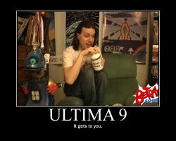 Motivation - Ultima 9 by Songue