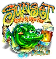 Beer Fish by obxrussell