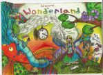 Welcome to Wonderland (colored) by Kettin