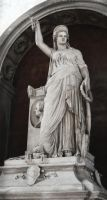 Another Statue of Liberty by sketches-lover