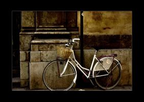 i like to ride my bicycle by NakorTBR