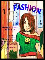 Mag cover by jester586