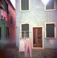 burano : pastel by miemo
