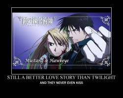 Better Love Story by OnyxFever