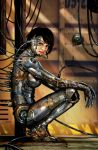 Battle Angel by tariq12