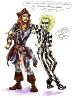 Undead and Unappealing by ChocolateFrizz89