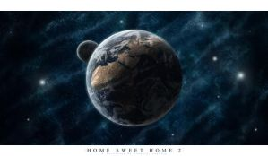 Home Sweet Home 2 by Baro