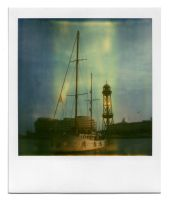 port vell by buhoazul