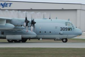 Second USMC KC-130T 2 by tdogg115