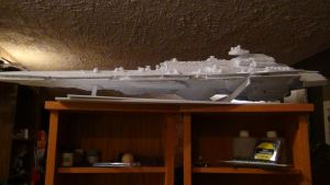 Bellator Star destroyer update 4 by THE-WHITE-TIGER