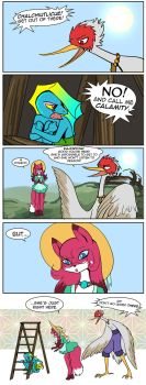 Impassible by Warlord-of-Noodles