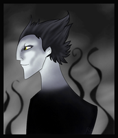 Nightmare King by The-Ravens-Of-Moraea