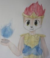 Laval (painting) by WriterGirl64