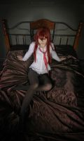 Steins gate by Salvarion