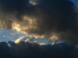 Sky Collection: Blue+Clouds 6 by Germanstock