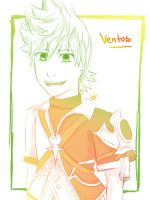 Ventus by kawaylulii