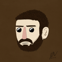 Paper Jared by JDWRudy25
