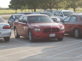 2010 Dodge Charger by TR0LLHAMMEREN