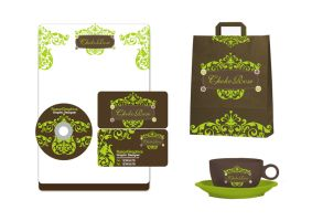 for sale2 - chocolate store by razangraphics
