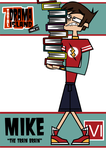 Mike - TDI: Take II by QueenMV