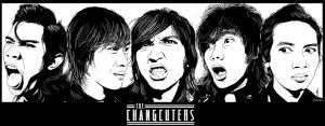 Cangcuters by Thegerjoos