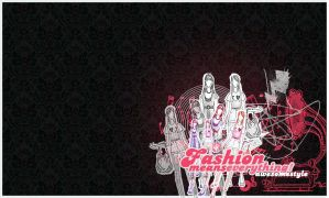 Fashion means everything by awesomestyle