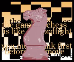 Da Mystery Of Chessboxin by toybreaker