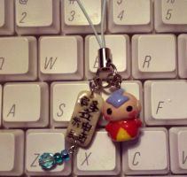 Aang Phone Charm Complete by SoundStar