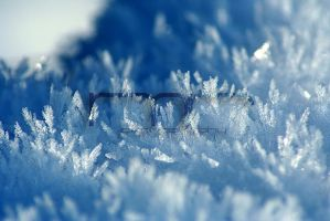 Ice pikes by rumun