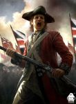 Empire: Total War - PC Gamer by michaelkutsche