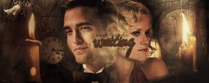 Water For Elephants Signature by memorabledesign