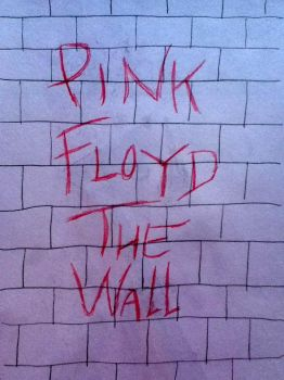 Pink Floyd's The Wall by Owl-Eye-2010
