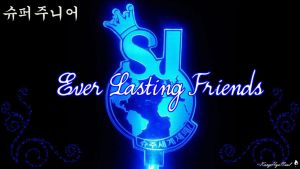 Super Junior ~ Ever Lasting Friends by KangHyoNeul