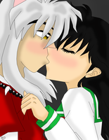 Can't you see how I feel Inuyasha by IcyRoads
