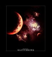 Glittering by ROo7i