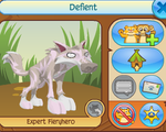 Animal Jam|SCAMMER (3) by AJPolice