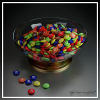 candies Rs by ifilgood