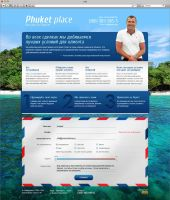 Phuket Place by EroucT