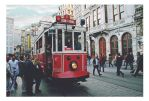 Istiklal Avenue by almostkilledme