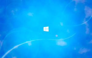 Windows Pro Sky by Vinis13