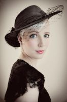 Classic lady by Lady-photographer